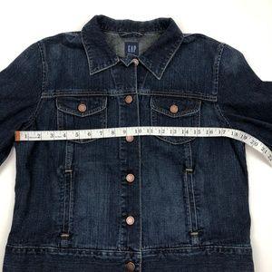GAP Jackets & Coats - GAP Denim Jean Jacket